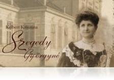 Kelbert Krisztina - Szegedy Gy�rgyn� - Arck�pcsarnok