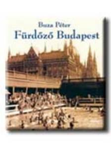 Buza Péter - Fürdőző Budapest