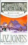 JONES, J. V. - A Cavern of Black Ice [antikv�r]