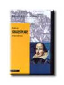 MCLEISH,  KENNETH-UNWIN, STEPHE - Kalauz Shakespeare dr�m�ihoz