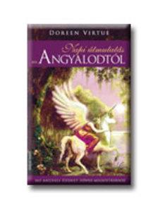 Doreen Virtue - Napi útmutatás az angyalodtól
