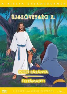 Richard Rich - JSZ�VETS�G X. - A BIBLIA GYERMEKEKNEK