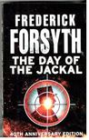 Frederick Forsyth - The Day of the Jackal [antikv�r]