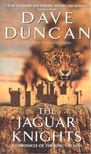 Dave Duncan - The Jaguar Knights [antikv�r]