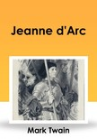 Mark Twain - Jeanne d'Arc [eKönyv: epub,  mobi]