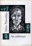 Nino Palumbo - Az ad�tiszt [antikv�r]