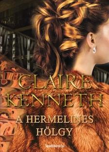 Claire kenneth - A hermelines h�lgy [eK�nyv: epub, mobi]