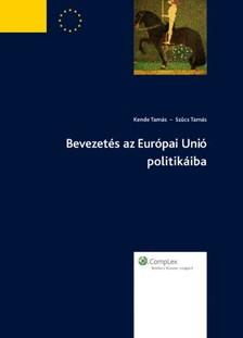 - Bevezet�s az Eur�pai Uni� politik�iba [eK�nyv: epub, mobi]