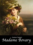 Gustave Flaubert - Madame Bovary [eK�nyv: epub,  mobi]