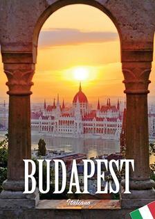 . - Budapest útikönyv - olasz