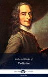 Voltaire - Delphi Collected Works of Voltaire (Illustrated) [eK�nyv: epub,  mobi]