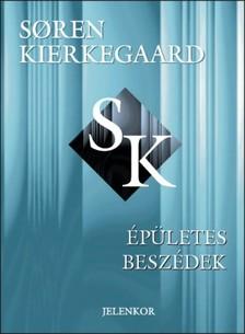 Sören Kierkegaard - Épületes beszédek [eKönyv: pdf]
