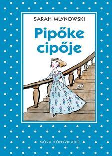 Sarah Mlynowski - Pip�ke cip�je - P�tty�s k�nyvek