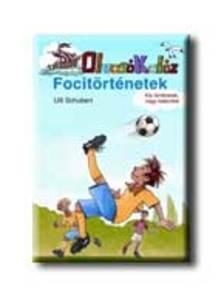 Ulli Schubert - Focit�rt�netek - Olvas�l�tra sorozat - 7 �ves kort�l