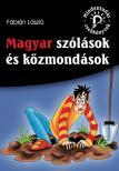 F�bi�n L�szl� - Magyar sz�l�sok �s k�zmond�sok