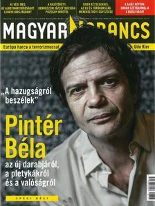 - MAGYAR NARANCS FOLYÓIRAT - XXVIII. ÉVF. 13. SZÁM. 2016. MÁRCIUS 31.