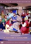 Richard Rich - JSZÖVETSÉG XI. - A BIBLIA GYERMEKEKNEK [DVD]