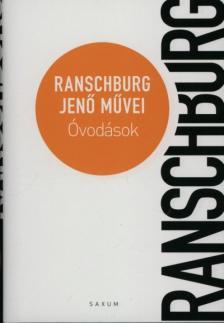 RANSCHBURG JEN� - �vod�sok - �letm� IV. k�tet
