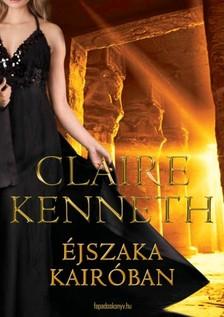 Claire kenneth - �jszaka Kair�ban [eK�nyv: epub, mobi]