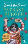 David Walliams - Patk�nyburger