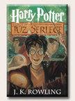 J. K. Rowling - Harry Potter �s a T�z Serlege