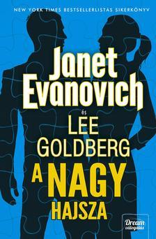 Janet Evanovich, Lee Goldberg - A nagy hajsza(Fox �s O'Hare 2. r�sz)