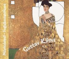 Christiane Weidemann - Gustav Klimt - Művészképző-sorozat