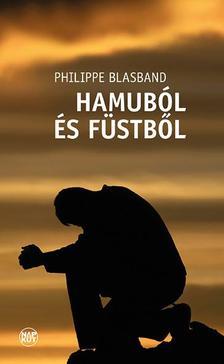 Philippe Blasband - Hamub�l �s f�stb�l