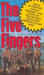 RIVERS, GAYLE - HUDSON, JAMES - The Five Fingers [antikvár]
