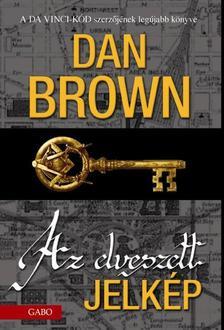 Dan Brown - Az elveszett jelk�p