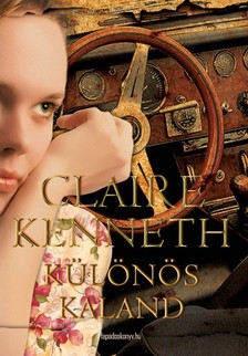 Claire kenneth - K�l�n�s kaland [eK�nyv: epub, mobi]