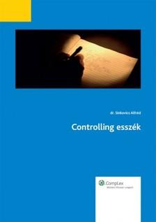 DR. SINKOVICS ALFR�D - Controlling essz�k [eK�nyv: epub, mobi]