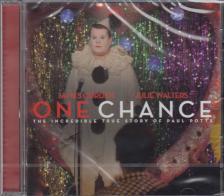 - ONE CHANCE CD PAUL POTTS