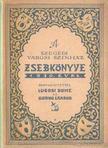 Görög Sándor, Lugosi Döme - A Szegedi Városi Szinház zsebkönyve 1930. évre [antikvár]