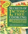 - Secrets of Lactosefree cooking [antikv�r]