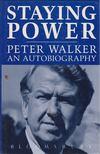 Peter Walker - Staying Power [antikv�r]