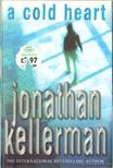 Jonathan Kellerman - A cold heart [antikv�r]