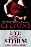 Lyons Cj - EYE OF THE STORM: The Hart and Drake Christmas Wedding [eK�nyv: epub,  mobi]
