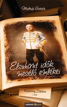 Molnár István - Elsuhant idők mesélő emlékei I. - Karácsony Zalában