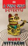 Nury Vittachi - A feng shui detekt�v