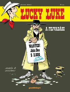 Goscinny - Morris - Lucky Luke 19. - A fejvad�sz