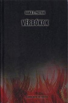BAKA L. PATRIK - Vérbókok