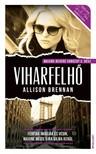 Allison Brennan - Viharfelhő [eKönyv: epub,  mobi]