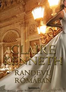 Claire kenneth - Randev� R�m�ban [eK�nyv: epub, mobi]