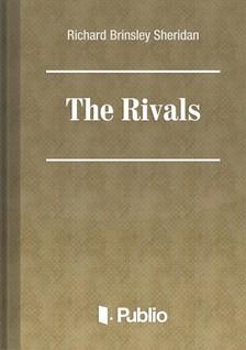 Brinsley Sheridan Richard - The Rivals [eKönyv: pdf, epub, mobi]