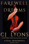 Lyons Cj - FAREWELL TO DREAMS: A Novel of Fatal Insomnia [eK�nyv: epub,  mobi]