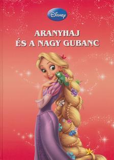 Lisa Marsoli - Aranyhaj és a nagy gubanc (Disney-filmek gyűjteménye)