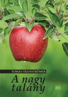 Tomas Tranströmer - A nagy talány