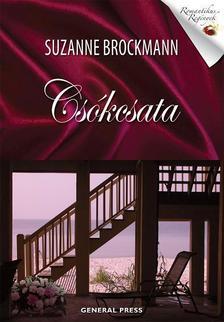 Suzanne Brockmann - Cs�kcsata