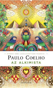 Paulo Coelho - AZ ALKIMISTA (�VFORDUL�S KIADV�NY)